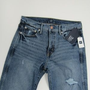 NWT GAP Jeans, Size 6 Regular